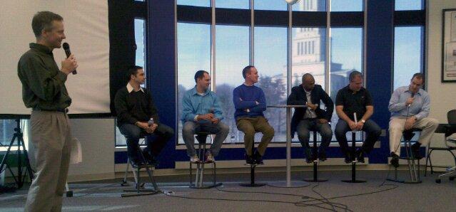 2011's Investor Panel