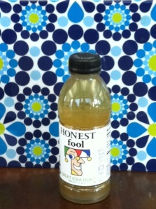 Honest Fool Tea