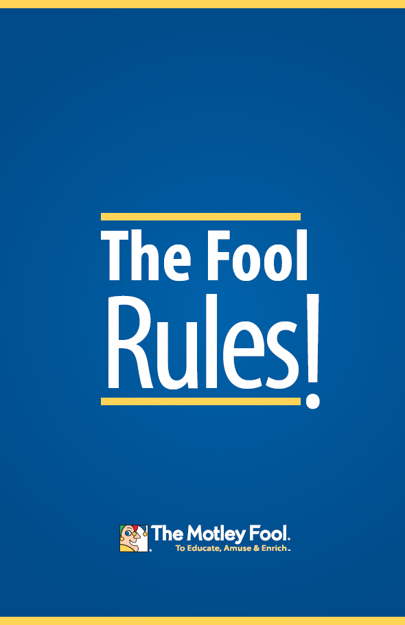 Our Fool Rules
