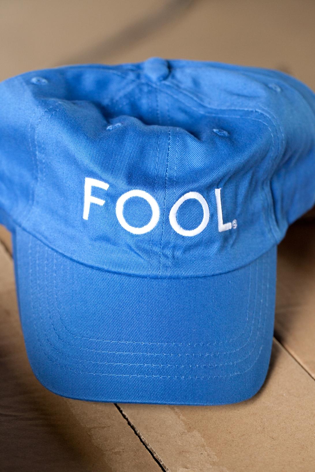 Fool Cap