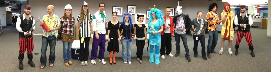 Happy Halloween from The Motley Fool