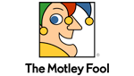 Fool Elvis mascot with The Motley Fool Branding
